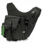 Тактическая сумка Max Fuchs