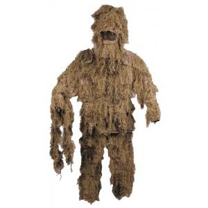 Маскировочный костюм GHILLI