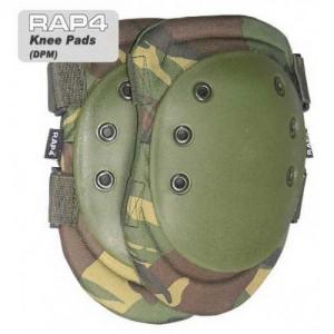 Наколенники RAP4 - DPM