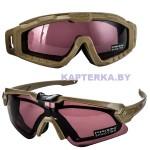 Армейские очки Oakley