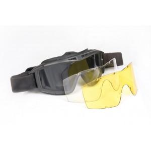 Очки desert locust goggles . новые.