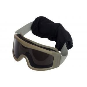 Страйкбольные очки со сменными линзами