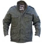 "Куртка М-65 ""Ветеран"""