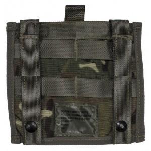 Подсумок COMMANDERS Osprey MK IV MTP camo