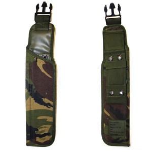 Чехол под ножны Bayonet Frog PLCE DPM