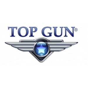 "Куртка утеплённая ""B-15 With Patches"" Top Gun"