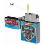 газовая зажигалка