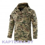 Куртка Soft Shell Tactical M-65 Jacket