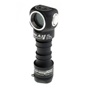 Налобный фонарь Armytek Tiara A1 Pro  Black XM-L2