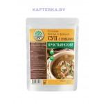 Суп Крестьянский с грибами 300 г