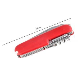 Складной нож 13-в-1 Draper Redline