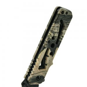 Складной нож Smith & esson Cuttin Horse CH0029