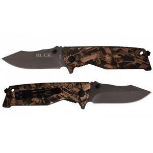 Тактический нож Buck X58