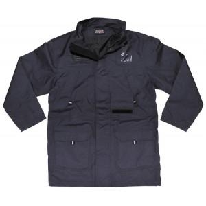 "GB Куртка полиции Rain Jacket  ""Work""  хранение!"