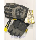 M-pact Mechanix fingerless