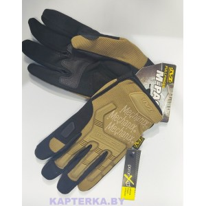 M-pact Mechanix fullfinger