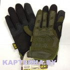 M-pact Mechanix fullfinger mpt-72-008