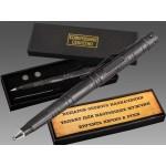 Шариковая тактическая ручка