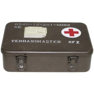 медицинский металлический ящик BW