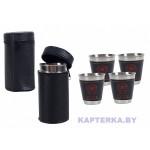 Набор стаканчиков «СССР»