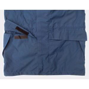 Куртка RAF ВВС Британии с мембраной Gore-Tex