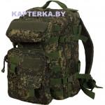 Тактический штурмовой рюкзак.