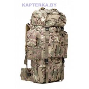Рюкзак рейдовый 70л