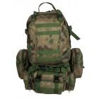 Рюкзак тактический 35-50л
