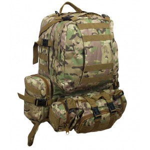 Рюкзак US Assault Pack Multicam