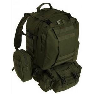 Тактический рюкзак олива