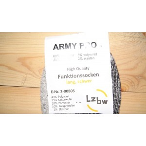 Термо-носки ARMI PRO Германия -30*