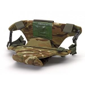 Бронетрусы армейские Британия.