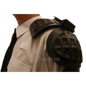 Защита на плечи